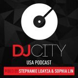 DJcity - DJcity Podcast Cover Art