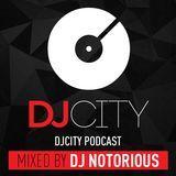 DJcity - DJcity Podcast (Latino Mix) Cover Art