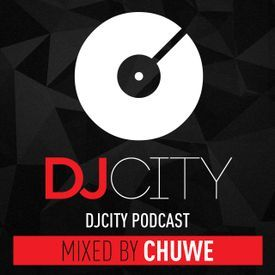 DJcity Podcast (Latino Mix)