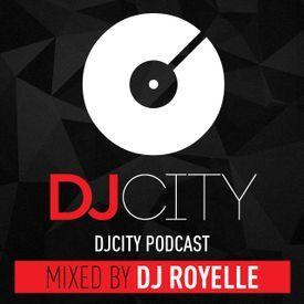 DJcity Podcast (Latino Mix)