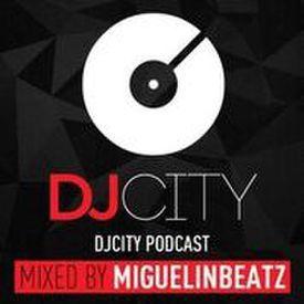 DJcity Podcast