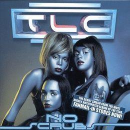 DJcity - No Scrubs - DJ Smerk Can't Have Bootleg (Preview) Cover Art