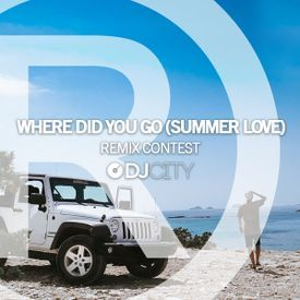 Where Did You Go (Summer Love) - CLBeat Remix