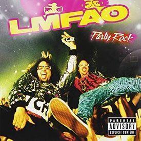 LMFAO-Party Rock Anthem feat. MC Lyte MASH-UP