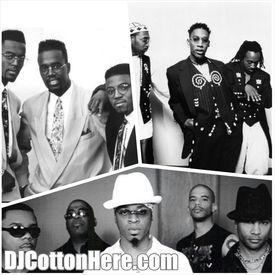 01. Cotton's Cut Up WCSP 380.12 FM Intro @DJCottonHere