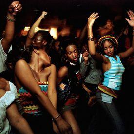 Yanakay Carribean Rhythms (Dancehall Mix)