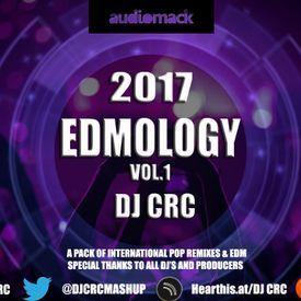 EDMOLOGY VOL.1 (DJ CRC)
