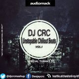 DJCRC - Unstopable Chillout Beats (DJ CRC) Vol.1 Cover Art