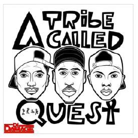 A Tribute To Phife Dawg A Member Of A Tribe Called Quest