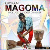 DjDeo255 - MAGOMA Cover Art