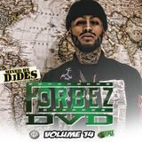 DJDES - DJ DES Presents ForbezDvd 14  Cover Art