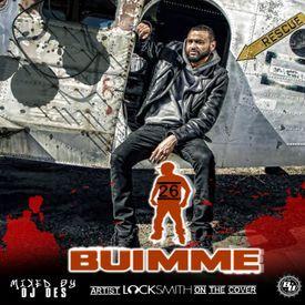 DJ DES & Shyheim  Present B.U.I.M.M.E 26