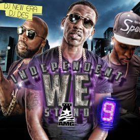 Indie We Stand 9 Hosted by DJ DES  Dj New Era