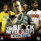 DJDES - The Block Never Sleeps 170 Cover Art