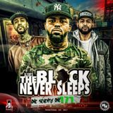 DJDES - The Block Never Sleeps 171 Cover Art