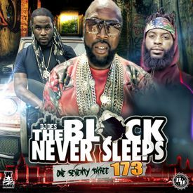 THE BLOCK NEVER SLEEPS 173 Presented by DJDES