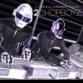 Lil Wayne - Amazing Amy (Ft. Migos) (Chopped & $crewed) by DJ Purpberry