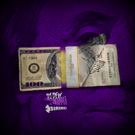 Meek Mill - R.I.C.O. (Ft. Drake) (Chopped & Screwed by Dj Dew)