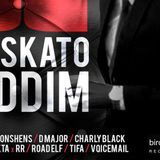 DJ DHIFA UNTOUCHABLE - 2016 Riddim & Dancehall HOLIDAY Mix Cover Art