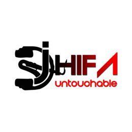DJ DHIFA UNTOUCHABLE - 2017 THANKS GIVING-GOSPEL MIXTAPE Cover Art