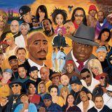 DJ DHIFA UNTOUCHABLE - Hits of 90's(HIP HOP/R&B) Cover Art