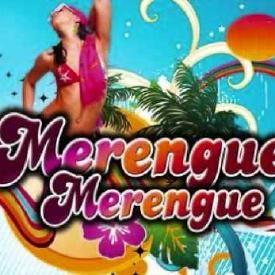 Merengue Mix, Los Clasicos Vol.3