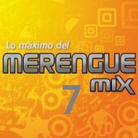 2X1 Merengue Mix #7 - Los Hermanos Rosario