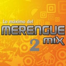 2X1 Merengue Mix #2