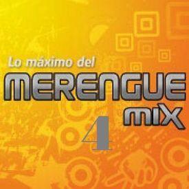 2X1 Merengue Mix #4