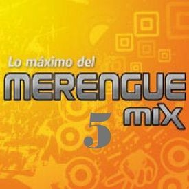 2X1 Merengue Mix #5