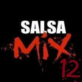 2X1 Salsa Mix #12