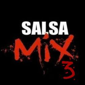 2X1 Salsa Mix #3