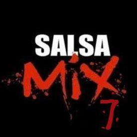 2X1 Salsa Mix #7