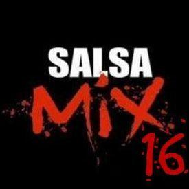 2X1 Salsa Mix #16 - Adolecentes