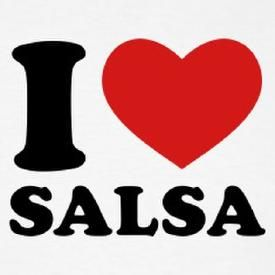 Salsa Party Mix #5 -- Salsa Love Mix
