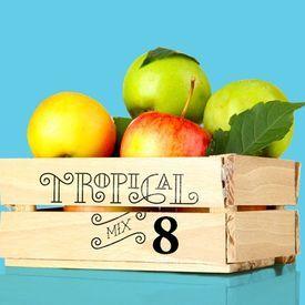 Tropical Mix #8