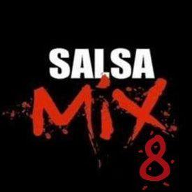 2X1 Salsa Mix #8
