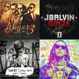 Reggaeton Mix #17