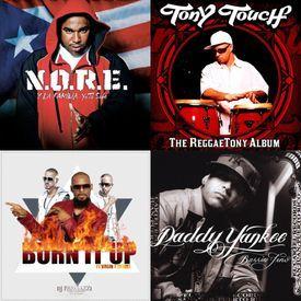 Reggaeton Mix #1.7, OldSchool