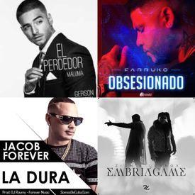 Reggaeton Mix #18