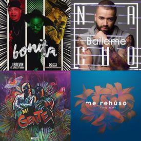 Reggaeton Mix #27