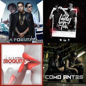 Reggaeton Mix #30, Reloaded