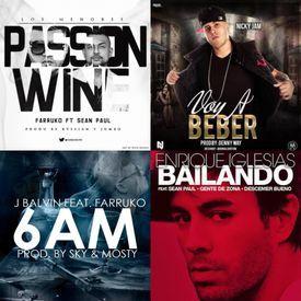 Reggaeton Mix #8