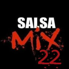 2X1 Salsa Mix #22 - Jerry Rivera
