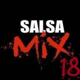 2X1 Salsa Mix #18