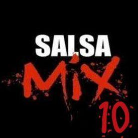 2X1 Salsa Mix #10