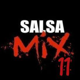 2X1 Salsa Mix #11
