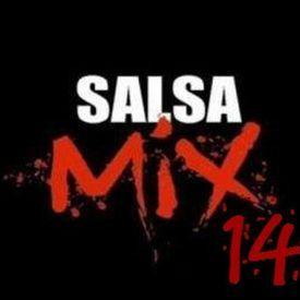 2X1 Salsa Mix #14 - Marc Anthony