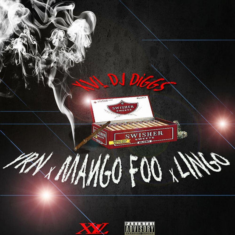 XVL DJ Diggs - Mango Foo (Feat  Domingo X Skippa Da Flippa