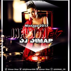 Dj Dimar - Infusion End (Hip Hop, Trap & R&B) Mix Dec 2017